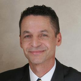 Steve James - President of ISS